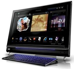 Моноблок-компьютер купить в Москве