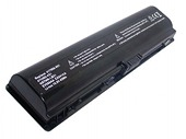 Аккумулятор TopON TOP-DV2000 10.8V 4800mAh для HP PN: HSTNN-IB31 EX941AA EV088AA HSTNN-LB31 411462-421 417066-001 - фото 1