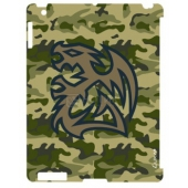 Чехол для The new iPad Luxa2 Battle Dragon Case LHA0064-B - фото 1