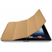 "Чехол 9.7"" Apple iPad2/The new iPad Smart Cover MD302ZM/A Кожа - фото 2"