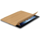 "Чехол 9.7"" Apple iPad2/The new iPad Smart Cover MD302ZM/A Кожа - фото 4"