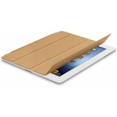 "Чехол 9.7"" Apple iPad2/The new iPad Smart Cover MD302ZM/A Кожа - фото 5"