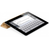 "Чехол 9.7"" Apple iPad2/The new iPad Smart Cover MD302ZM/A Кожа - фото 6"