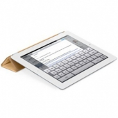 "Чехол 9.7"" Apple iPad2/The new iPad Smart Cover MD302ZM/A Кожа - фото 7"
