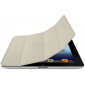 "Чехол 9.7"" Apple iPad2/The new iPad Smart Cover MD305ZM/A Кожа - фото 2"