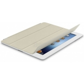 "Чехол 9.7"" Apple iPad2/The new iPad Smart Cover MD305ZM/A Кожа - фото 5"