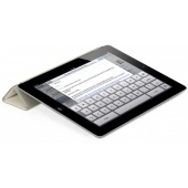 "Чехол 9.7"" Apple iPad2/The new iPad Smart Cover MD305ZM/A Кожа - фото 6"