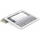 "Чехол 9.7"" Apple iPad2/The new iPad Smart Cover MD305ZM/A Кожа - фото 7"