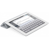 "Чехол 9.7"" Apple iPad2/The new iPad Smart Cover MD307ZM/A Полиуретан - фото 7"