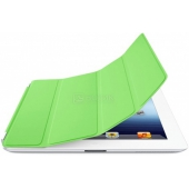"Чехол 9.7"" Apple iPad2/The new iPad Smart Cover MD309ZM/A Полиуретан - фото 3"