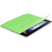 "Чехол 9.7"" Apple iPad2/The new iPad Smart Cover MD309ZM/A Полиуретан - фото 4"