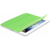 "Чехол 9.7"" Apple iPad2/The new iPad Smart Cover MD309ZM/A Полиуретан - фото 5"