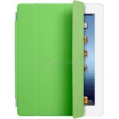 "Чехол 9.7"" Apple iPad2/The new iPad Smart Cover MD309ZM/A Полиуретан - фото 1"