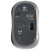 Мышь беспроводная Logitech M235 Wireless Mouse Colt Glossy USB 910-003146 - фото 4
