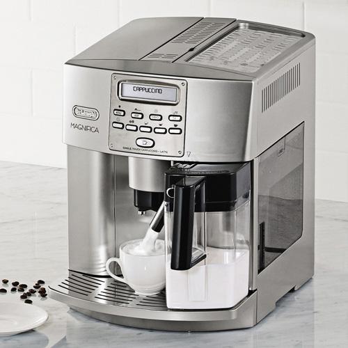 кофемашина delonghi esam 3500 magnifica